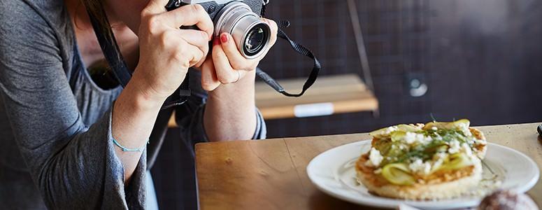 Photoshoot - Create a shot list